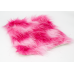 Crazy Fur Blade Towel