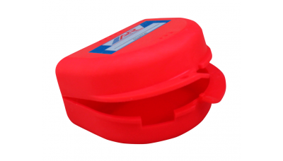 A&R Sports Mouth Guard Case
