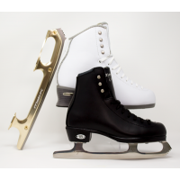 Figure Skate Boots & Blades