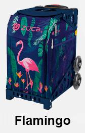Züca Flamingo Insert