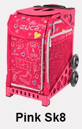 Züca Pink SK8 Insert